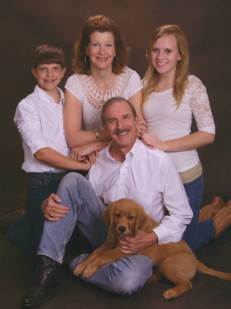 1970s Family Portrait Stock Photos and Images - Alamy